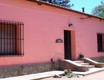 Testimonios de la Fazenda de las Canteras, Córdoba, Argentina.