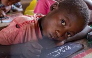 Salud y educación para todos