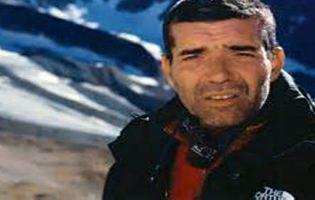 """Carlitos Páez Vilaró: """"Salir de las drogas fue más difícil que salir de los Andes"""""""