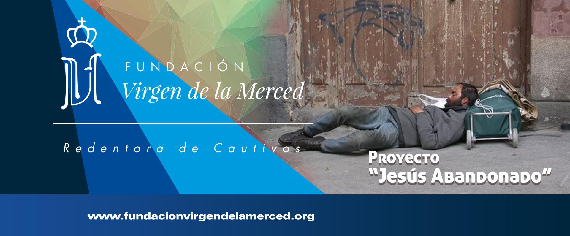 proyecto jesus abandonado
